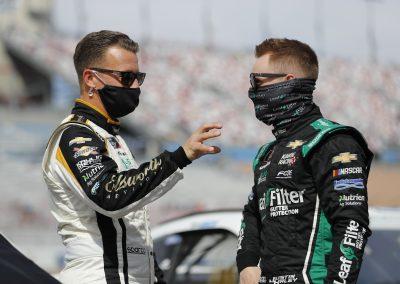 NASCAR 2021: NASCAR Xfinity Series Alsco Uniforms 300 March 06